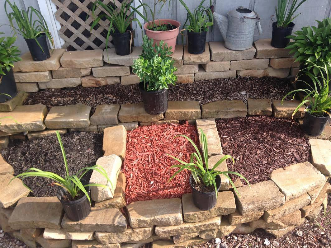 mulch variety